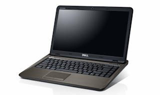 Dell Inspiron 14z Spesification