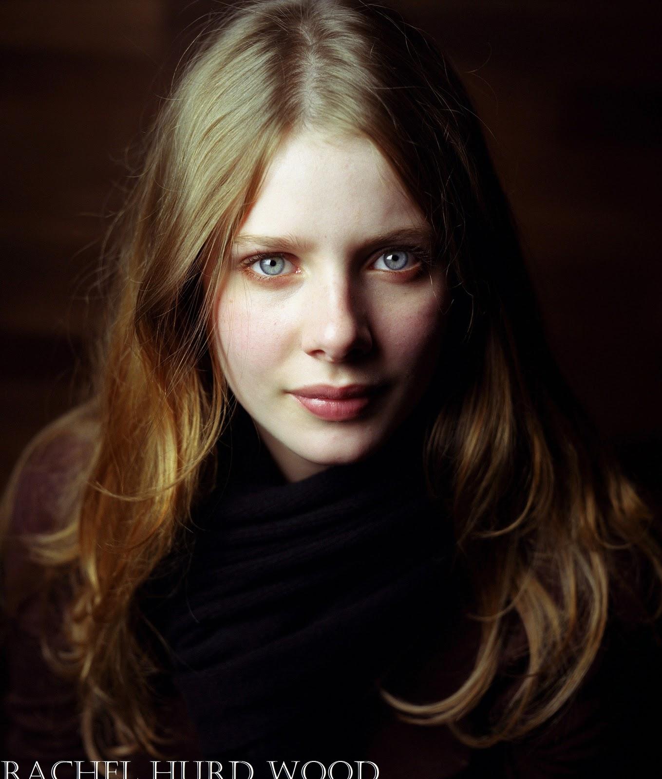 Rachel Hurd-Wood (born 1990)