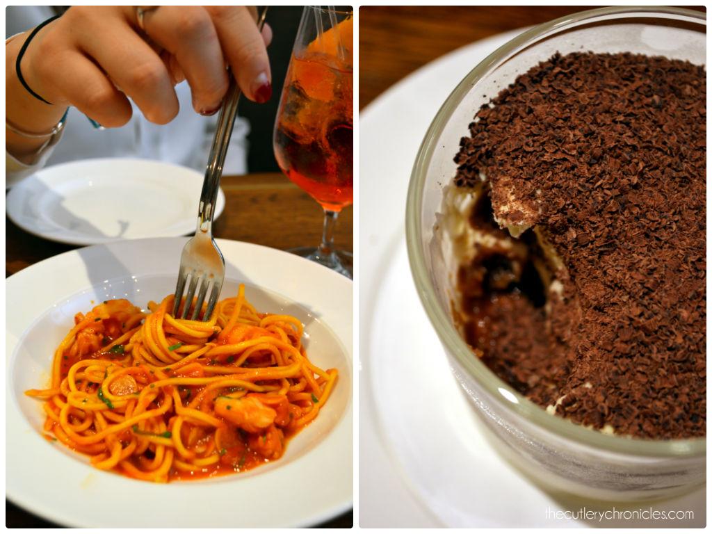 Murano restaurant mayfair
