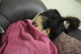 Tidur Telanjang Baik Untuk Kesehatan