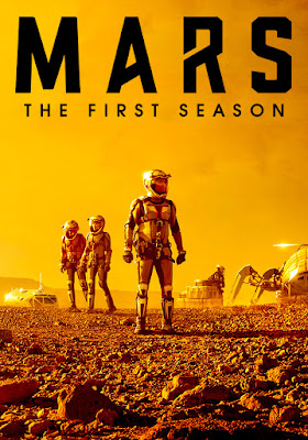 Mars (TV Series) S01 Custom HD Latino
