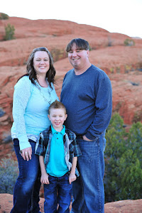 Kate, Ethan & Jeff