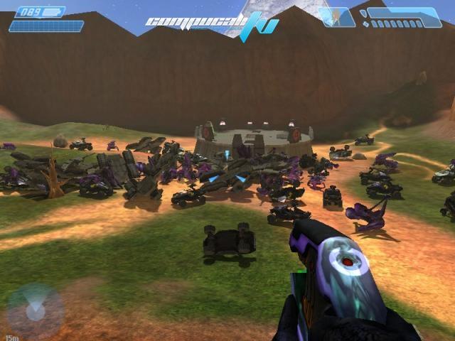 Halo Combat Envolved PC Full Español Descargar 1 Link