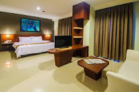 Diskon hotel kartu kredit mandiri di Surabaya