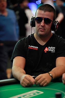 Andre Akkari Pokerstars-Biografia e Fotos