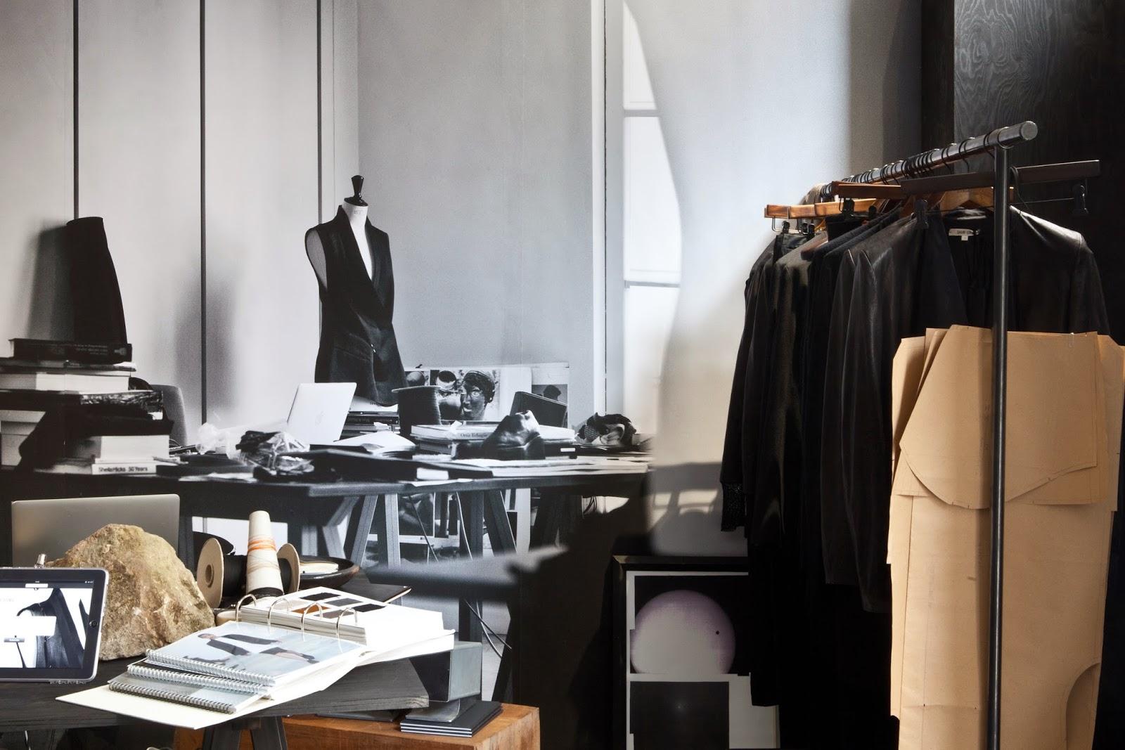 atelier projektanta odzieży