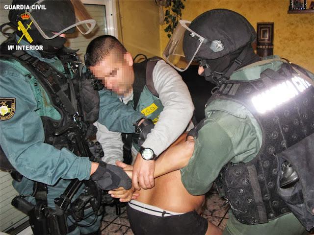 Imagen Guardia Civil
