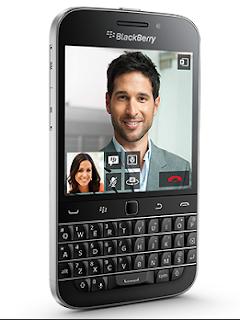 Harga Dan Spesifikasi Blackberry Classic Terbaru