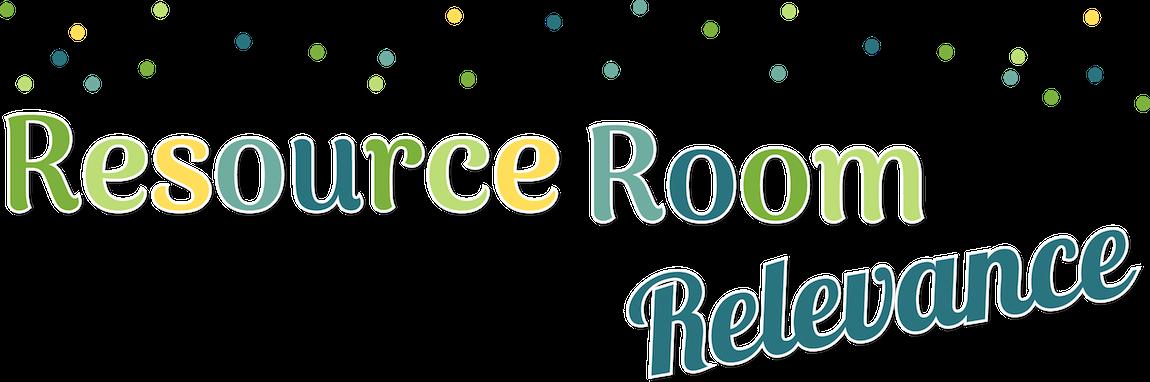 Resource Room Relevance