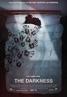 Bóng Đêm - The Darkness