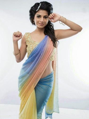 Aishwarya Menon Hot