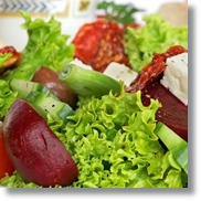 Makan Sayuran Cara Terbaik Menurunkan Berat Badan