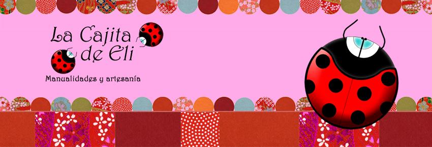 La cajita de eli primavera - La cajita manualidades ...