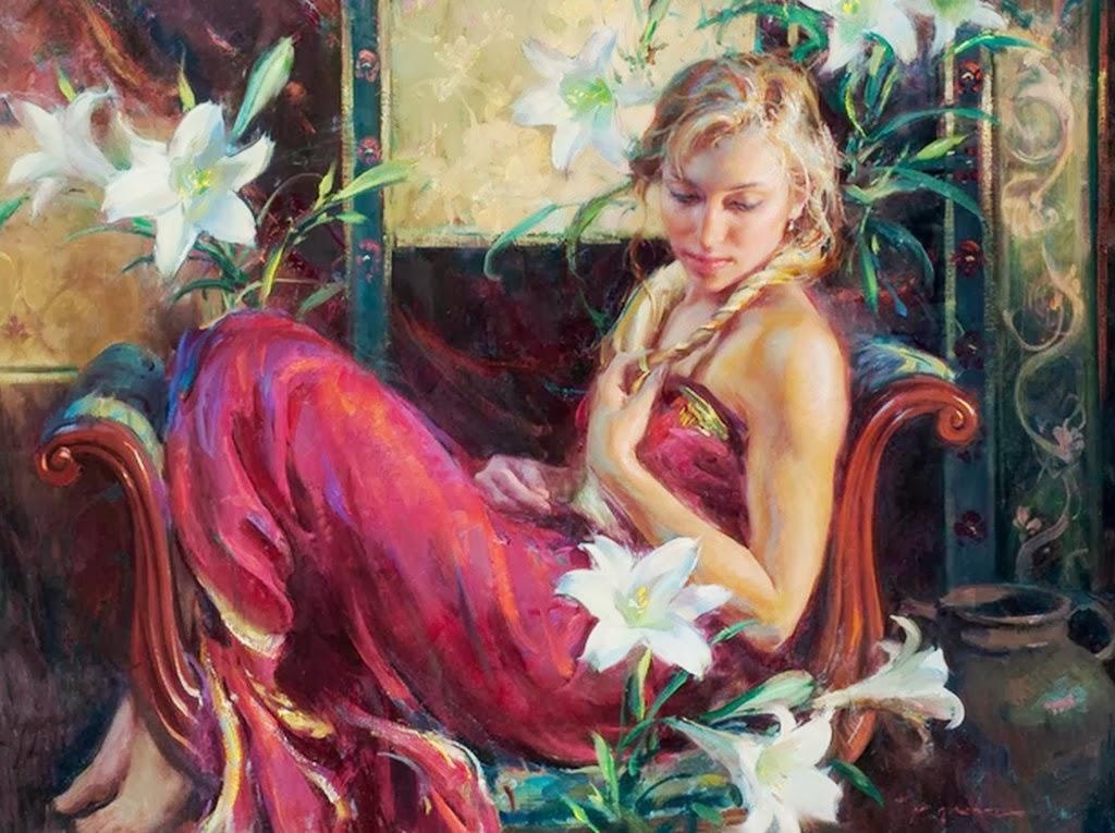 retratos-impresionistas-al-oleo