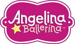 Logo Angelina Ballerina