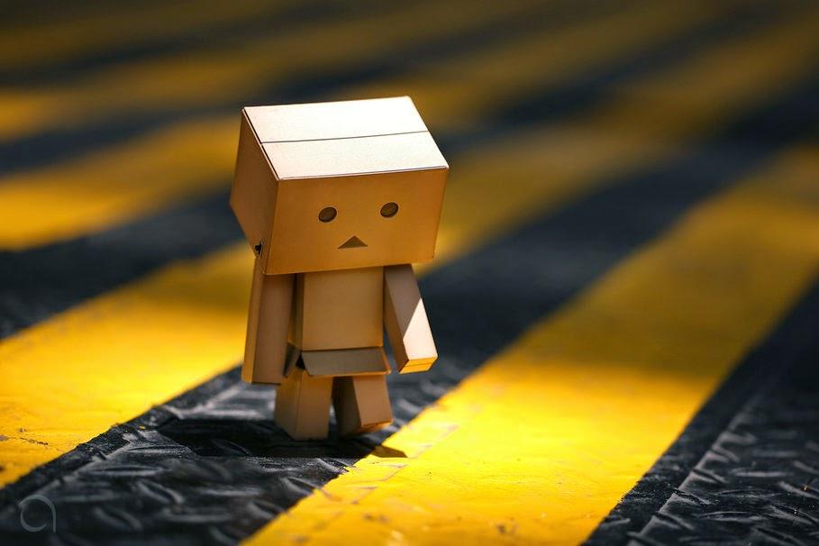 Muñeco triste