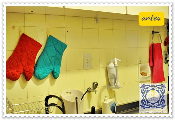 como mudar os azulejos da cozinha sem quebra quebra