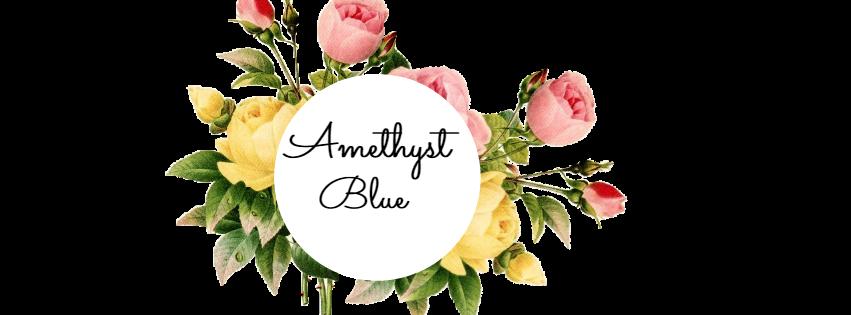 Amethyst Blue