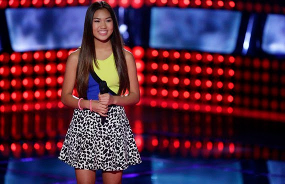 Another Filipina is making her own mark in the world of reality singing competition but this in the 7th season of The Voice USA.   15-year old Fil-American Katriz […]