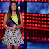 Fil-American Katriz Trinidad Wins 'Battle Rounds' In The Voice USA!