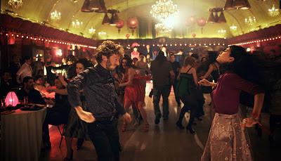 escena spot heineken baile