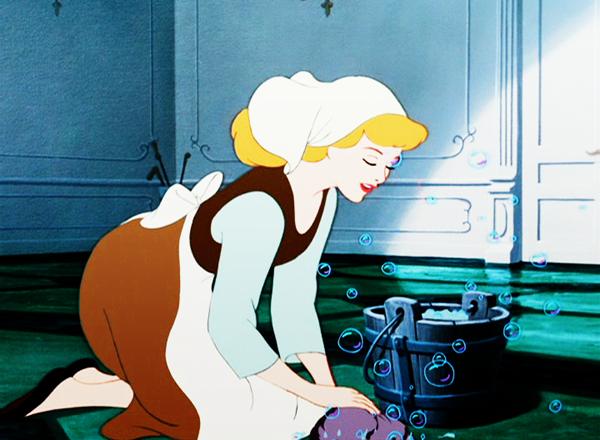 Cinderella 1950 Songs of