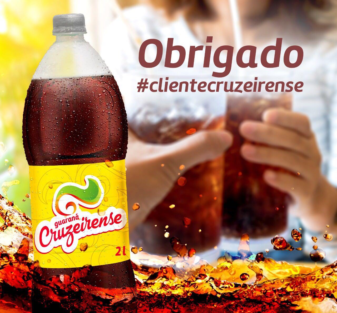 Bebidas Cruzeiro