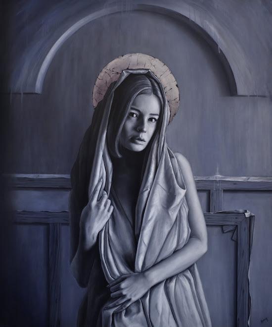 """""""SELENE"""" Alegoria de la Luna"""