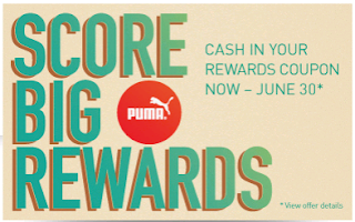 Puma Score Big Rewards