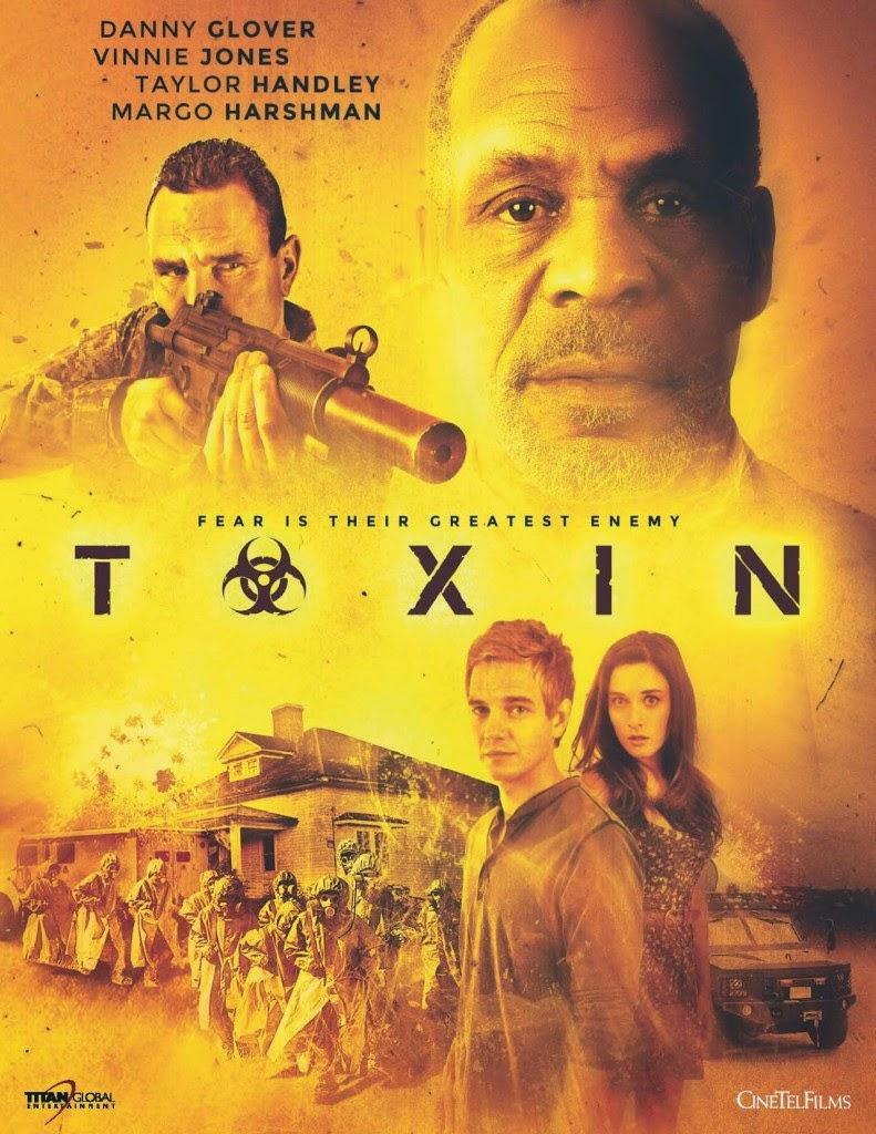 Baixar Filme Toxin Dublado Torrent