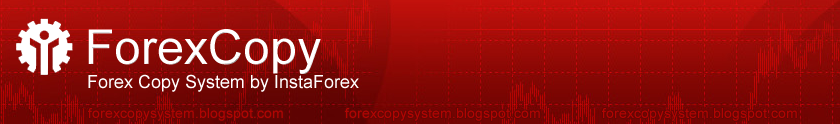 Forex Copy System