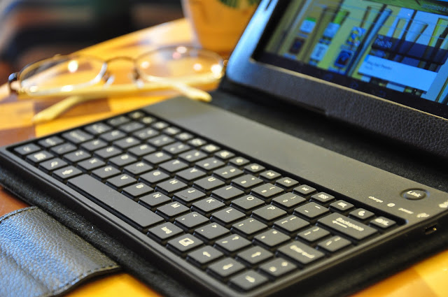Samsung Tab 2 7.0 Bluetooth Keyboard