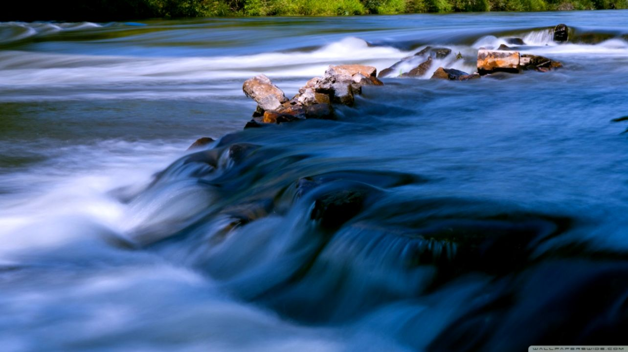 View Original Size Moving Water Wallpaper Cool HD Wallpapers