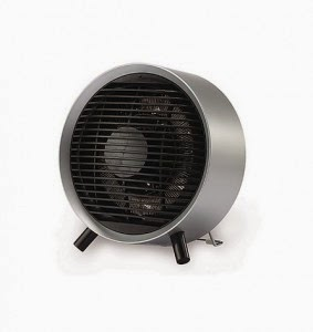 Snapdeal: Buy Usha FH3212-O Room Heater at Rs.2035 only