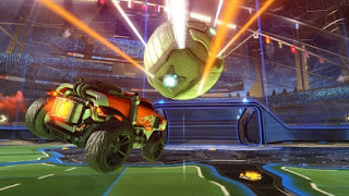 Rocket League 2015 Full Version PC
