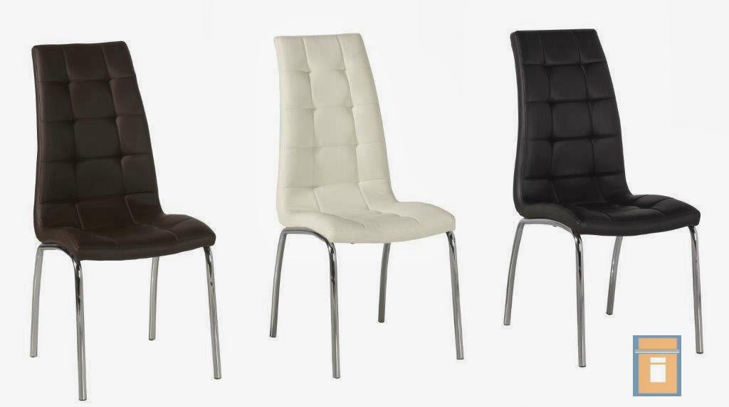 Armimobel muebles con vida sillas para el comedor for Sillas comedor valencia