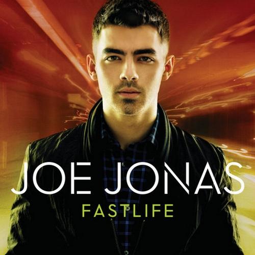 "Idolos Stars::::: Lista de Canciones ""FASTLIFE"" de Joe Jonas"