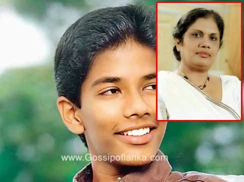 Gossip Lanka News - Chandrika Kumaratunga says she doesn't Like Speak about her son Vimukthi Kumaratunga
