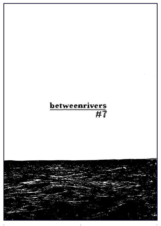 ©Mojo Wang - Mini Comic Story: Between Rivers #7