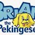 Τι είναι το Brian the Pekingese;