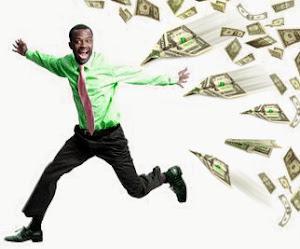 Bagaimana Uang Mengejar Anda