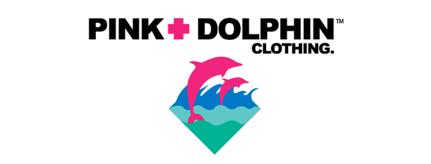 It's Just The Life: PINK DOLPHIN CLOTHING!