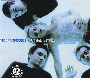 Lirik Lagu The Cranberries - Animal Instinct