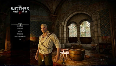 The Witcher 3 Wild Hunt PC Gameplay