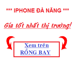iphone da nang gia re