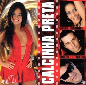 Calcinha Preta - Vol.17 - Fica Comigo, Paulinha