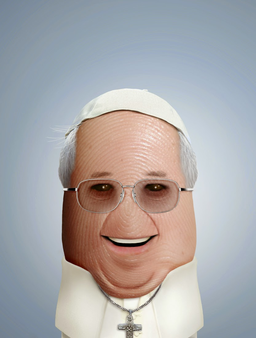 13-Pope-Francis-Dito-von-Tease-Portraits-on-a-Finger-www-designstack-co