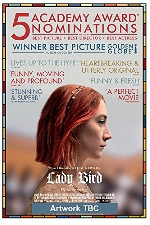 Lady Bird - É Hora de Voar Torrent Download