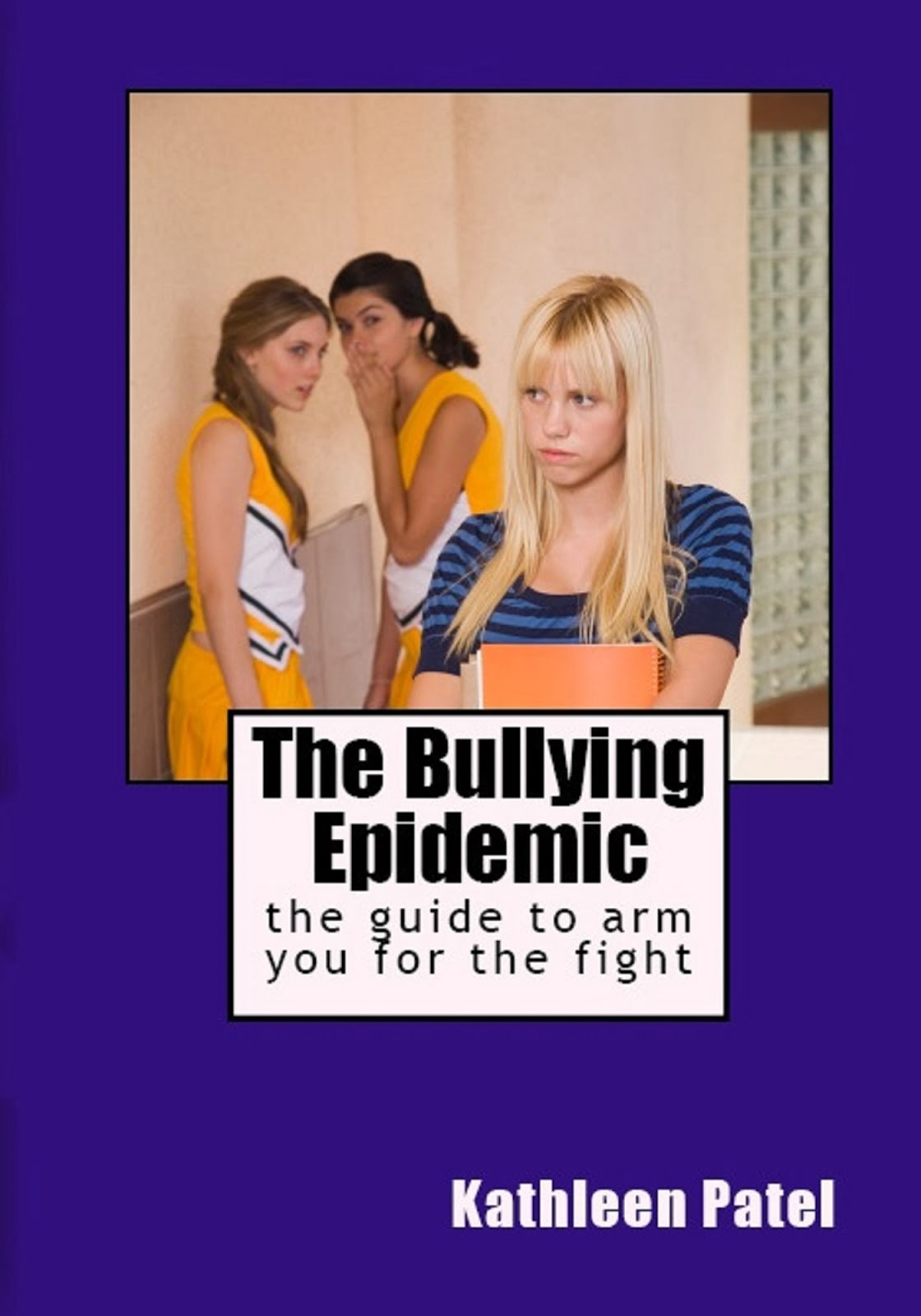 The Bullying Epidemic-