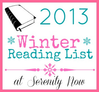 Winter Reading List Reviews (2013), from Serenity Now